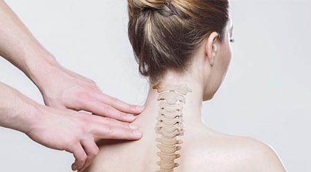 Quiropraxia pescoço preço goiania