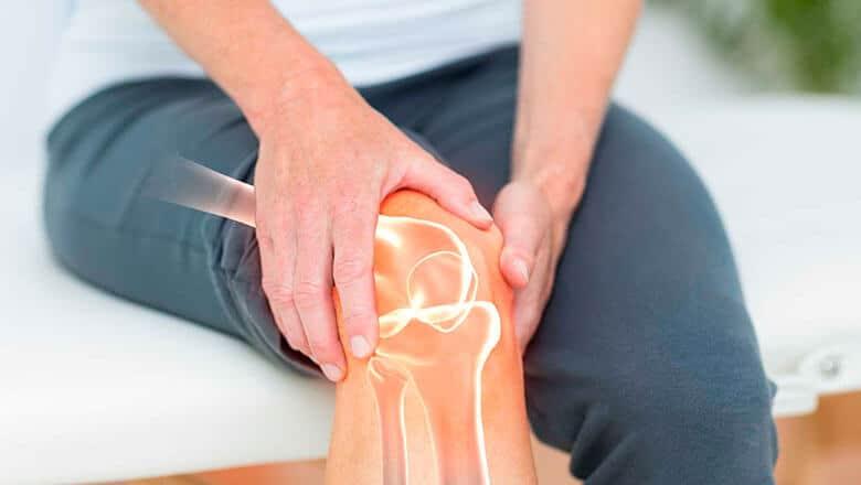Artrite Artrose Osteoartrite de Joelho Goiania